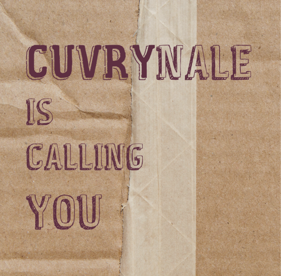 cuvrynale calling