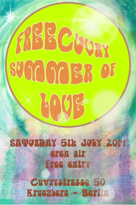 summer of love cuvry